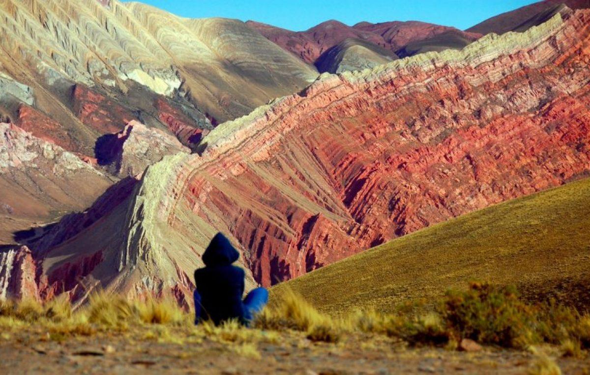 Cómo viajar por los paisajes más lindos de Argentina, sin salir de casa