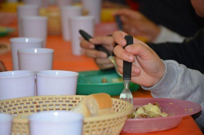 24 mil alumnos de Tierra del Fuego reciben copa de leche y 10 mil reciben almuerzo