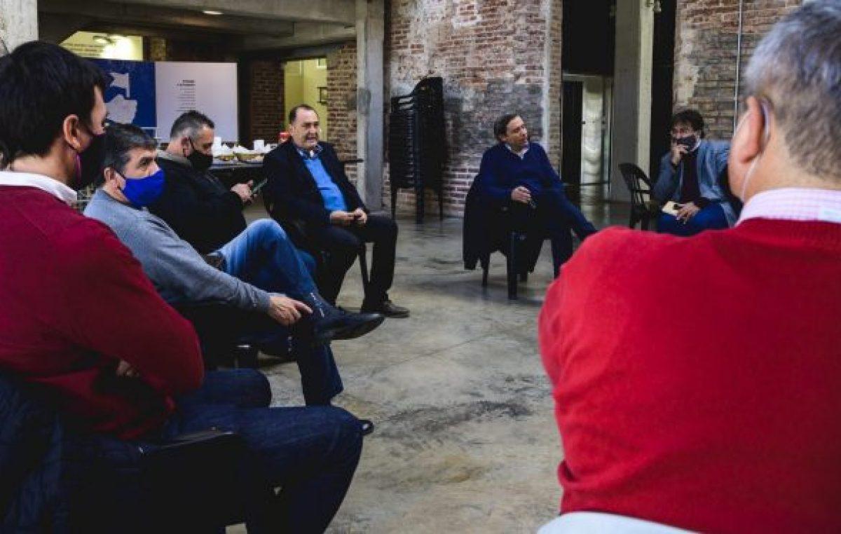 Santa Fe: Paritaria Municipal sin Acuerdo