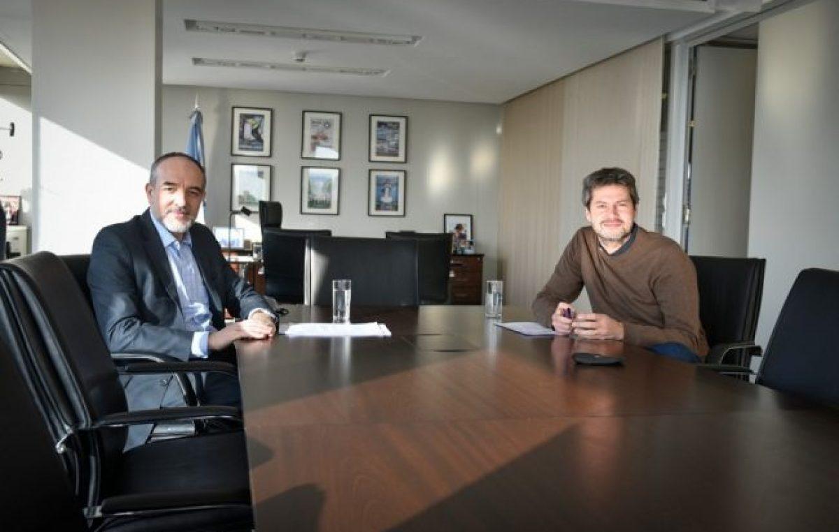Auxilio económico de Nación a Bariloche por $22 millones