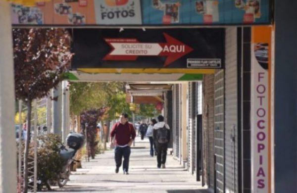 Aumentaron los despidos durante la pandemia en Neuquén