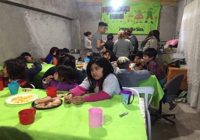 Piden prorrogar la emergencia alimentaria en Viedma