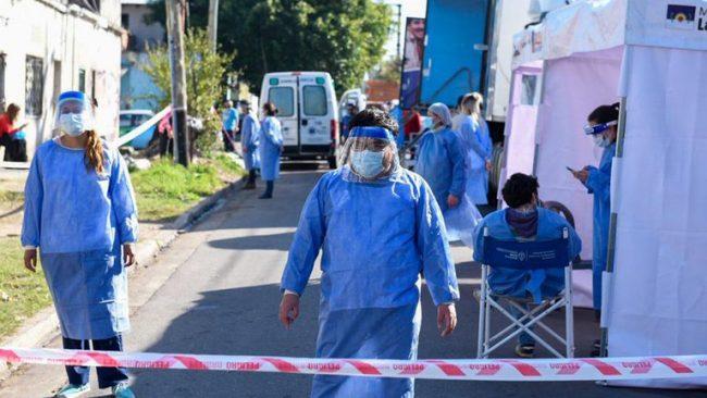 Coronavirus: por qué La Matanza se destaca entre los municipios que mejor combaten la pandemia