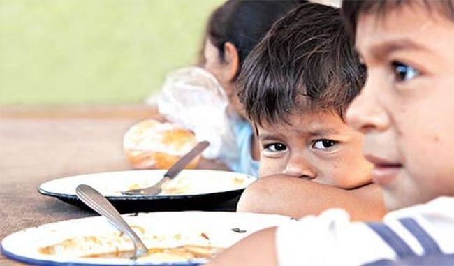 Más de 150 mil niños recibieron contención y asistencia en cuarentena