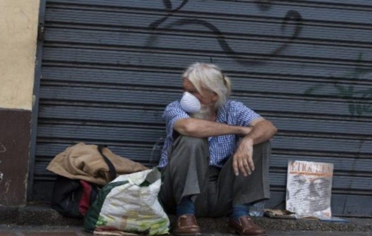 La Justicia ordena que el Gobierno porteño proteja a personas en situación de calle y adultos mayores en Hogares