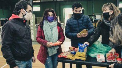 Los alimentos cooperativos llegan a las escuelas bonaerenses