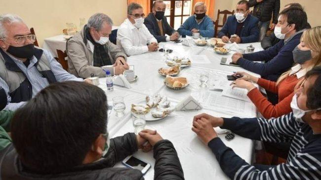 La Provincia de Catamarca asistirá a 23 municipios para el pago del salario mínimo