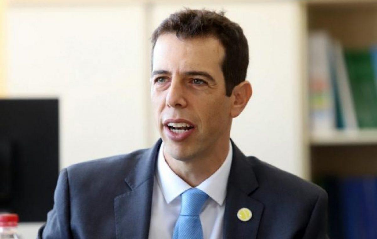 Brasil: el ministro que no fue