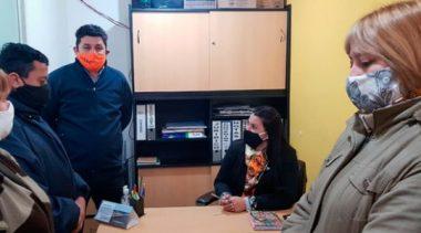 Entre Ríos: La Festram exigió la reincorporación de los trabajadores municipales despedidos en San Jaime