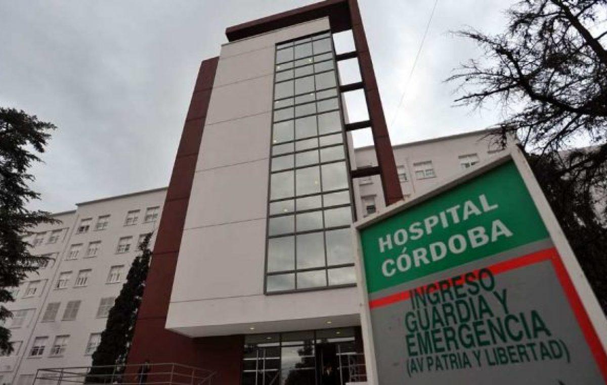 El 35% de los hogares del Gran Córdoba no tiene cobertura de salud
