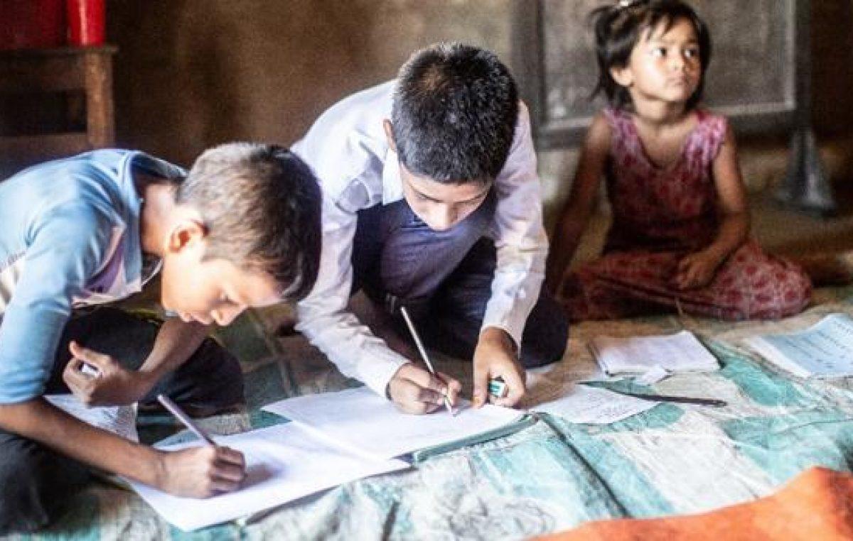 Educación en aislamiento: el 53% no tiene computadora exclusiva para asistir a clase