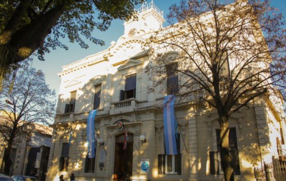 Gualeguaychú: Se reanudó la mesa paritaria de trabajadores municipales