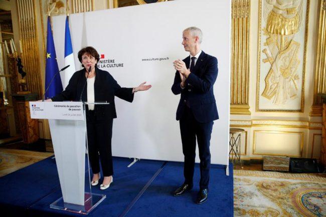 Gatopardismo en Francia: más de lo mismo con el cambio de gabinete