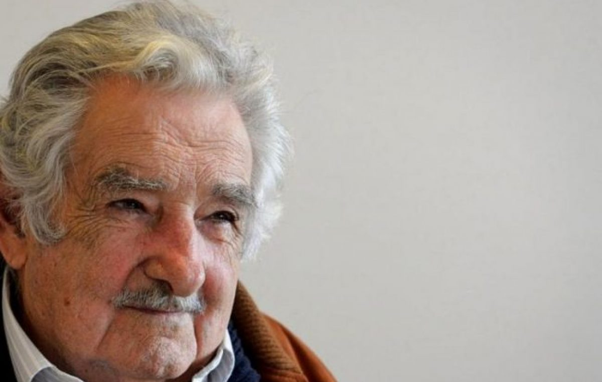 José Mujica y sus relaciones exteriores: ¿Afinidad ideológica? ¡No me jodas!