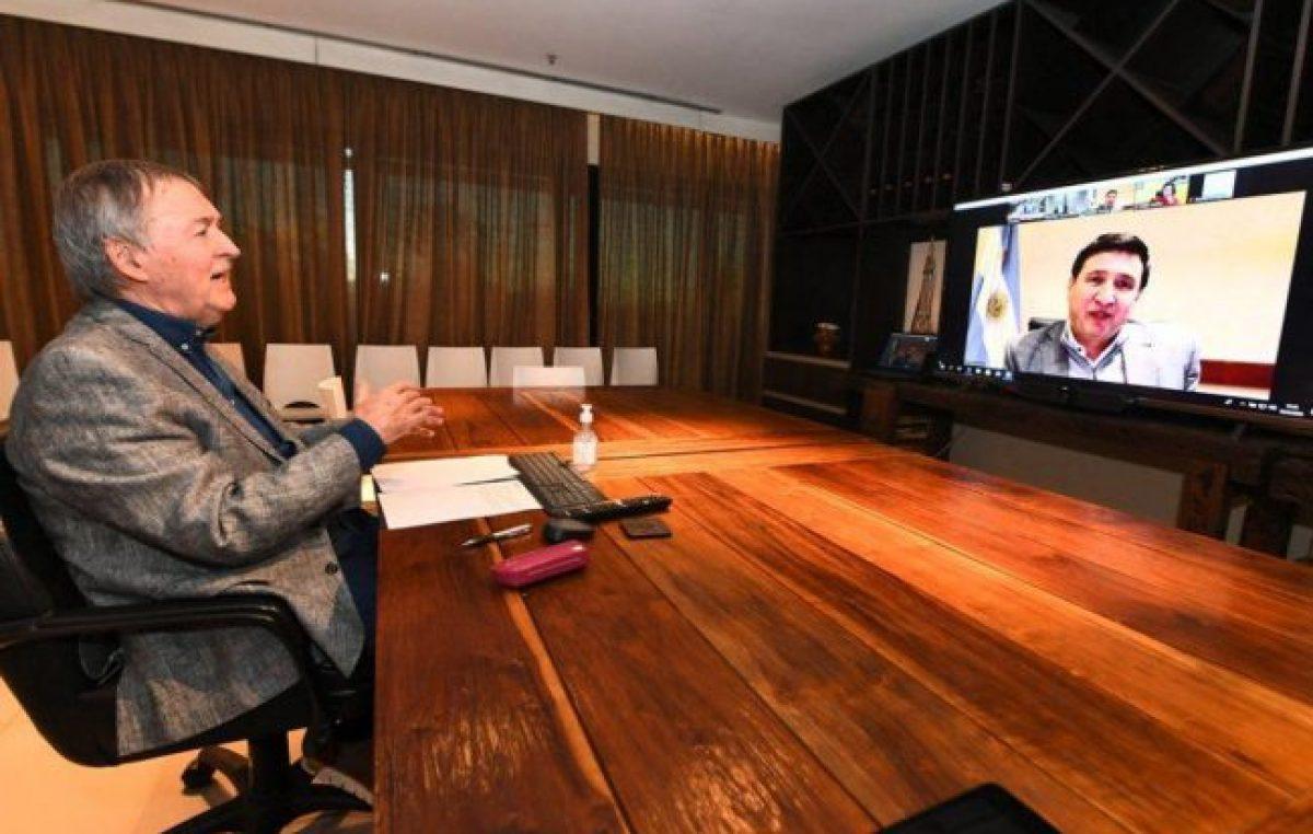Más de $300 millones en el arranque del «Potenciar Trabajo» en Córdoba