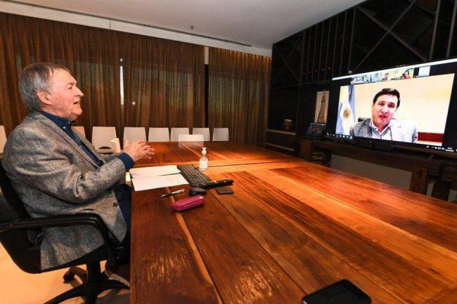 """Más de $300 millones en el arranque del """"Potenciar Trabajo"""" en Córdoba"""