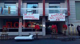 Cierre de locales gastronómicos y hoteles: 500 entrerrianos quedaron sin trabajo
