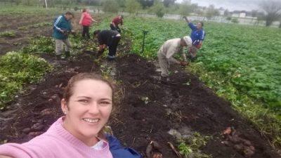 Entre Ríos: Cooperativa de trabajo integrada por mujeres recibió su matrícula habilitante