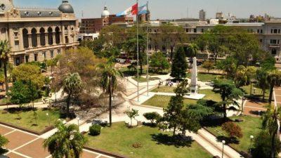 En tres meses la provincia de Santa Fe dejó de recaudar 15 mil millones de pesos