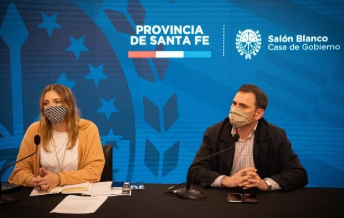 Provincia de Santa Fe delegó en municipios y comunas el control de precios máximos