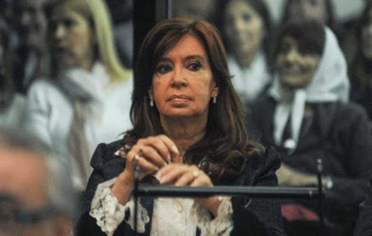 Esa mujer, Cristina y el Odio