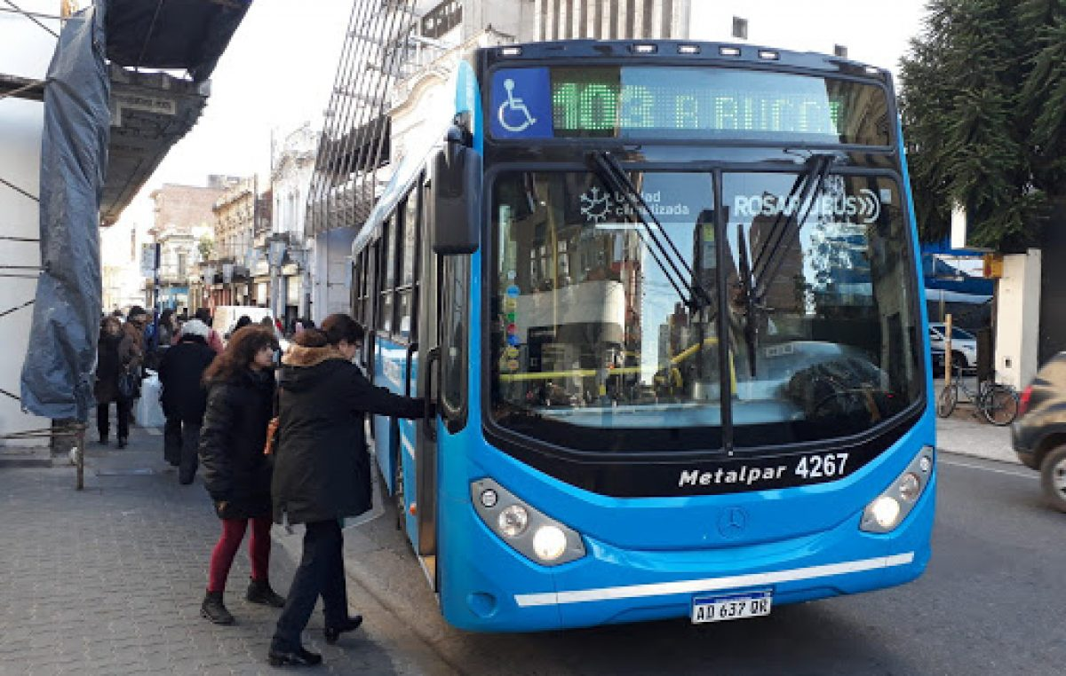 Llegan fondos para paliar la crisis del transporte