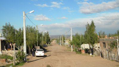El subsidio eléctrico alcanza a 2300 familias neuquinas