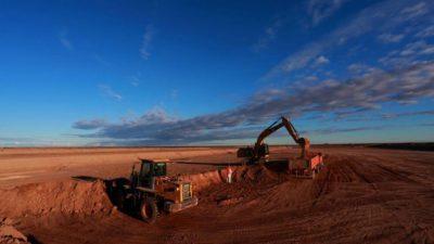 La provincia de Río Negro pagó más de 6.300 millones a constructoras del Plan Castello