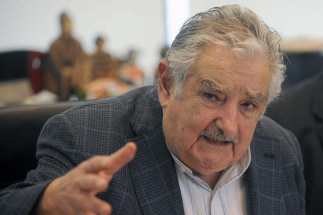"""Pepe Mujica fue lapidario con la medida de Lacalle Pou para """"atraer"""" argentinos"""