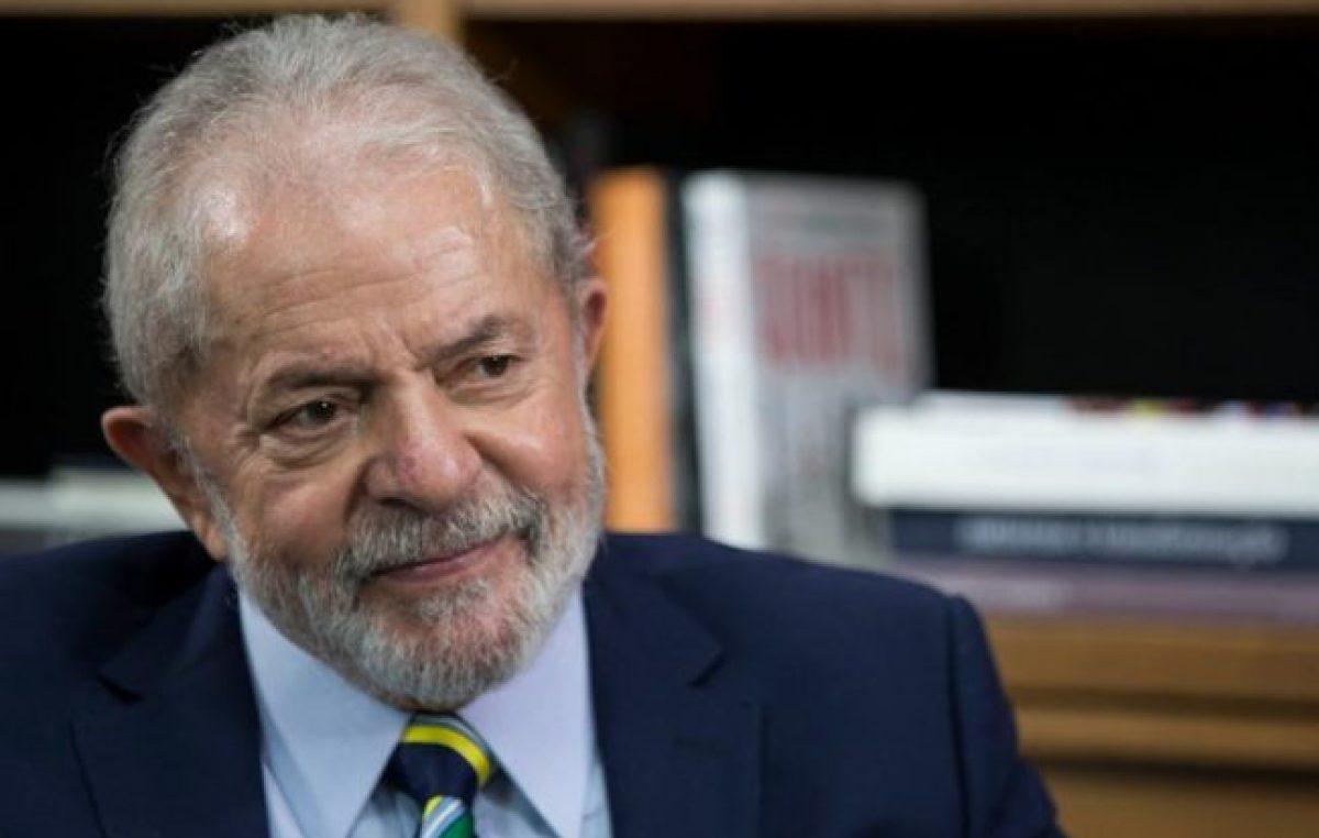 Lula:«Bolsonaro tiene una diferencia con Macri, es más ignorante»