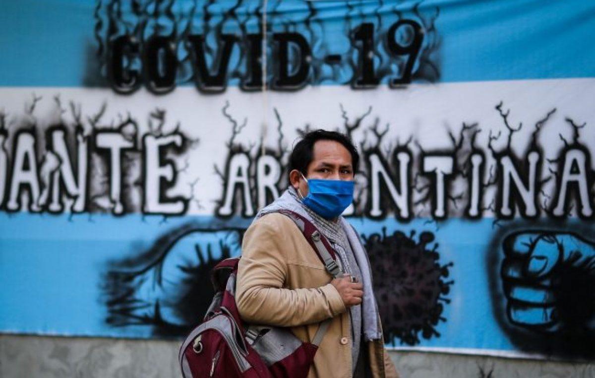 Ante la incertidumbre por la pandemia: la gente prioriza lo laboral al salario