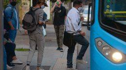 Diputados aprobó un aumento de fondos para el transporte del interior