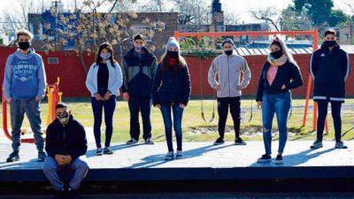16 mil adultos mayores de Rosario ya reciben asistencia del municipio
