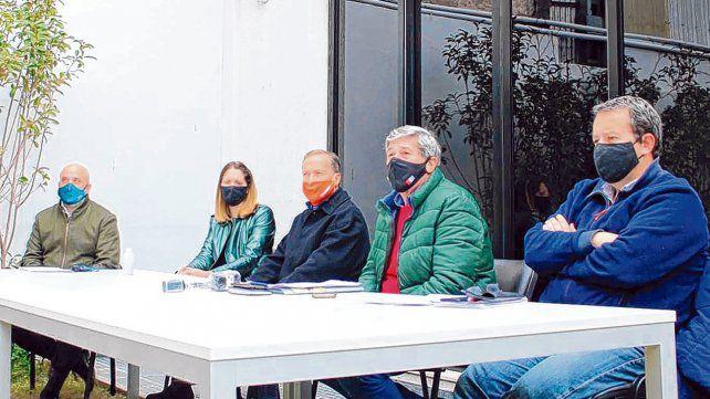 Diputados aseguran que Vicentin planificó un vaciamiento desde 2015
