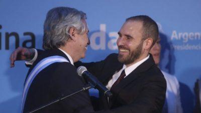 Alberto Fernández: «Resolvimos una deuda imposible en la mayor crisis económica que se recuerde y en medio de una pandemia»