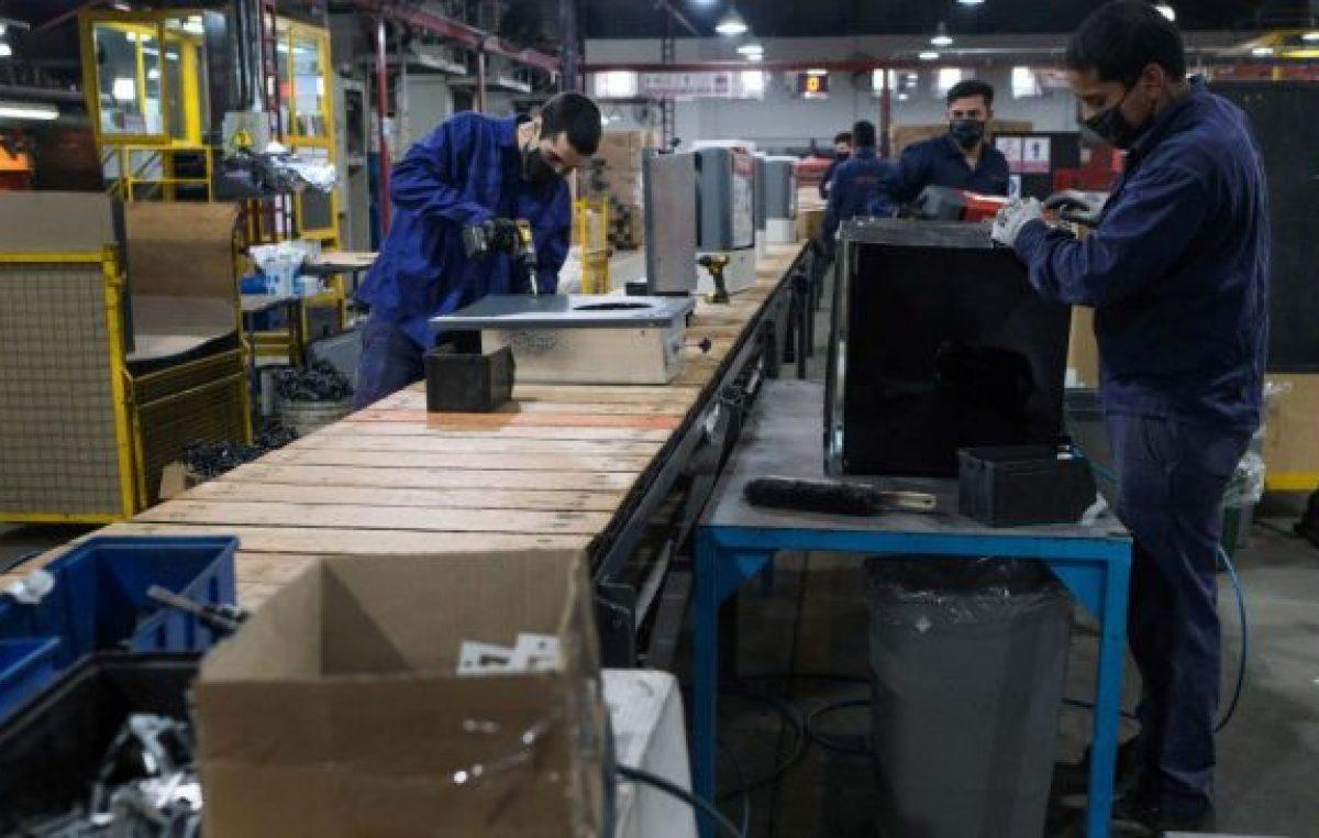 La pérdida de empleo se moderó en mayo y advierten que hay «señales de una incipiente estabilización»