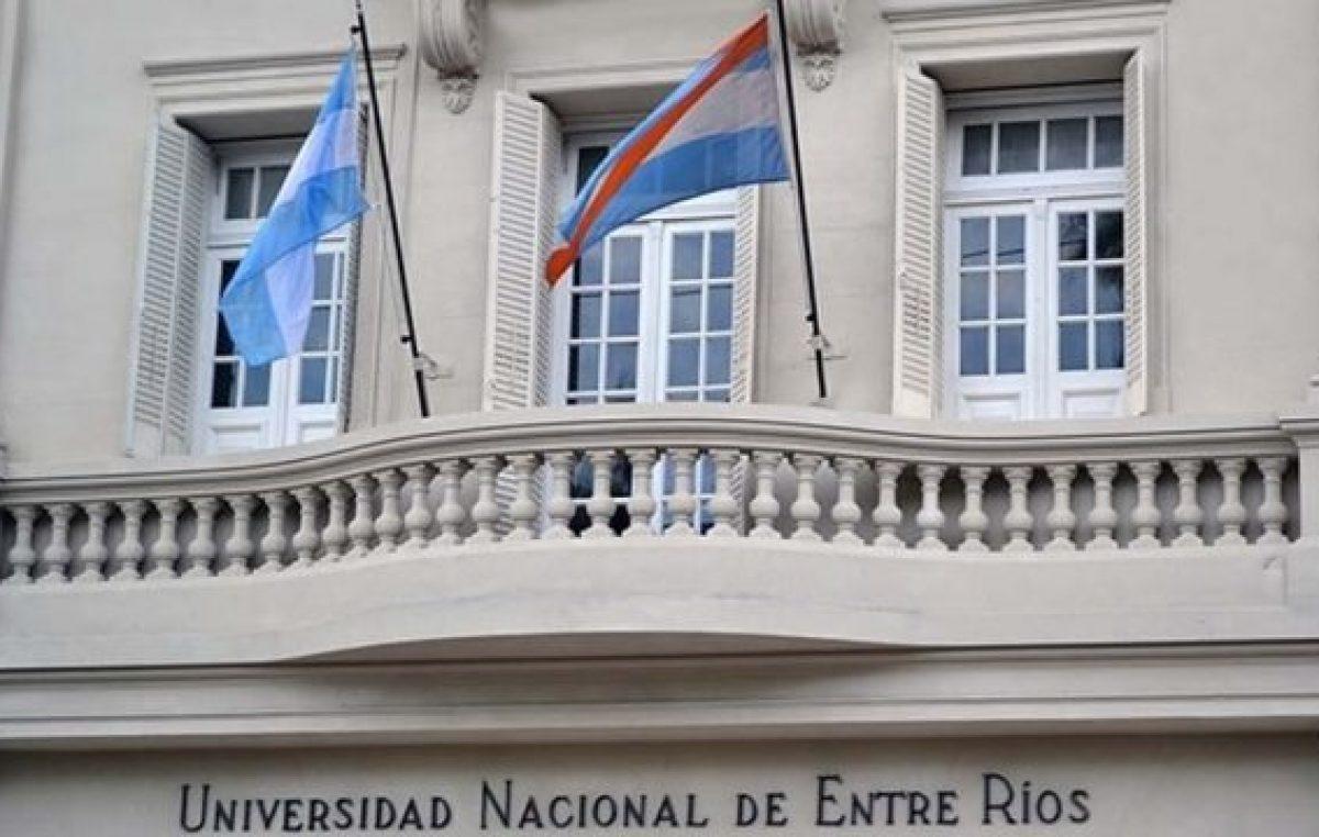La UNER lanzó una nueva edición del programa que vincula a la universidad con los municipios entrerrianos