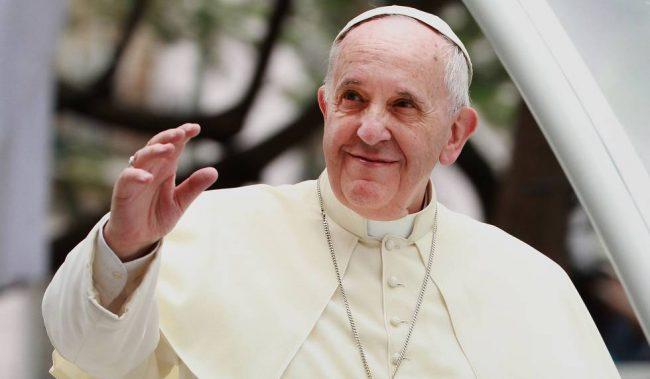 El papa sigue abriendo puertas a las mujeres en el Vaticano