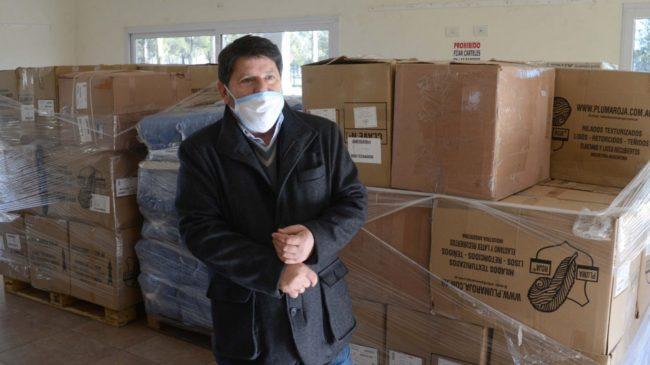 Bahía Blanca, el primer municipio en acceder a un Programa Nacional de Salud