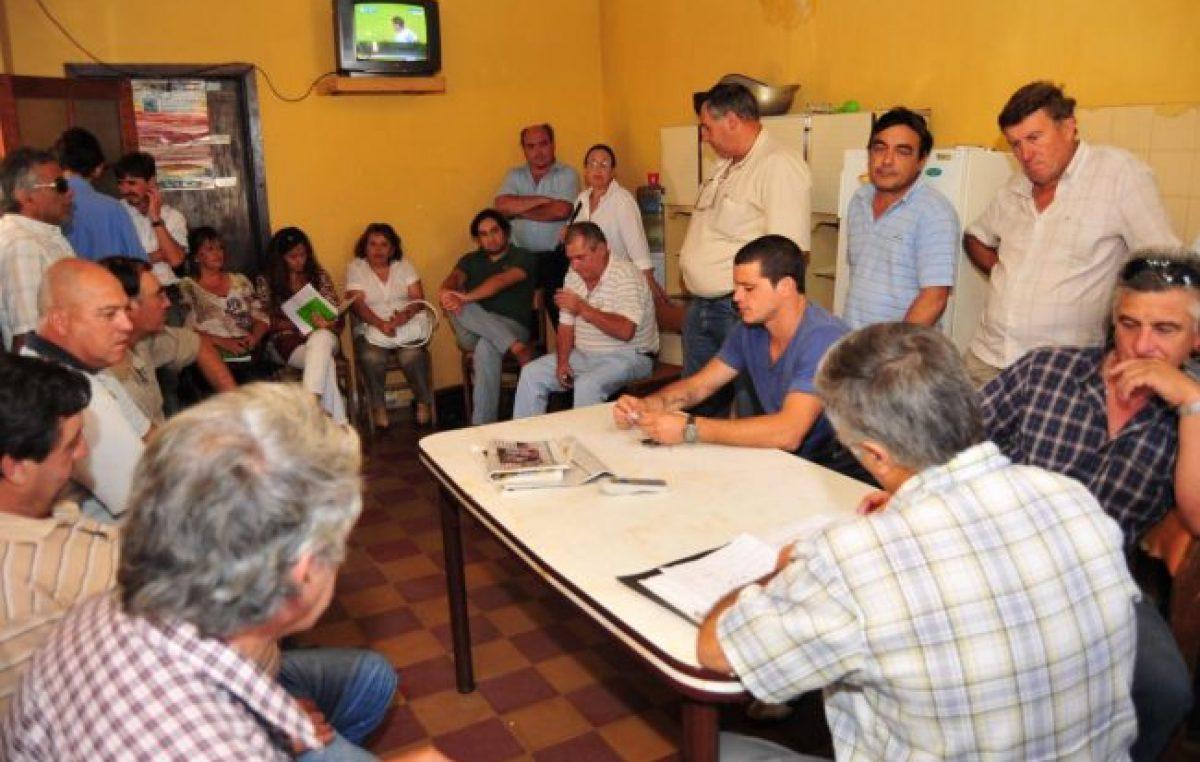 Paritarias municipales, los trabajadores de Gualeguaychú rechazaron la propuesta del Ejecutivo