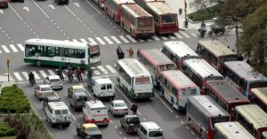 Nación invertirá $ 700.000 millones en el sector del transporte en los próximos cuatro años