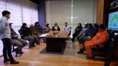 Dolavon (Chubut): 40% de aumento para trabajadores municipales