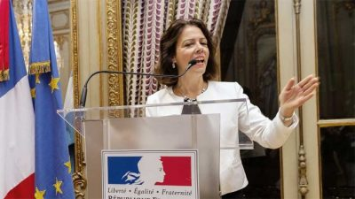 «El papel del Estado en la economía tiene muchas similitudes en Francia y Argentina»