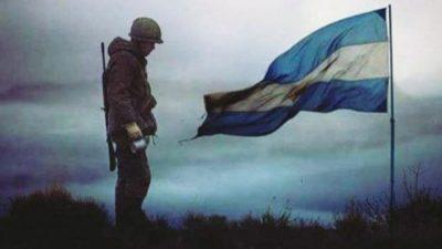Diputados busca convertir en ley proyectos para afianzar la soberania en Malvinas