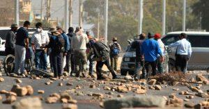 Bolivia: La democracia en suspenso
