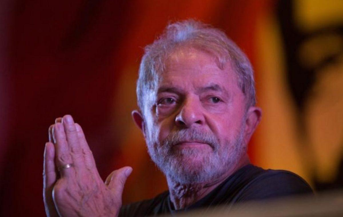 Lula, más cerca de una candidatura presidencial