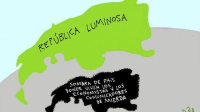 Deuda: El éxito de Guzmán descolocó a los economistas de la City y sus medios amigos y alivió a la gente