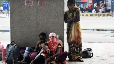 La crisis del coronavirus podría llevar a 100 millones de personas a la «pobreza extrema»