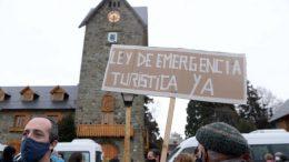Bariloche proyecta perder 23.000 millones de pesos