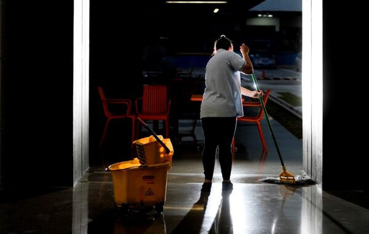 ONU alerta sobre profundo impacto del coronavirus sobre las trabajadoras domésticas